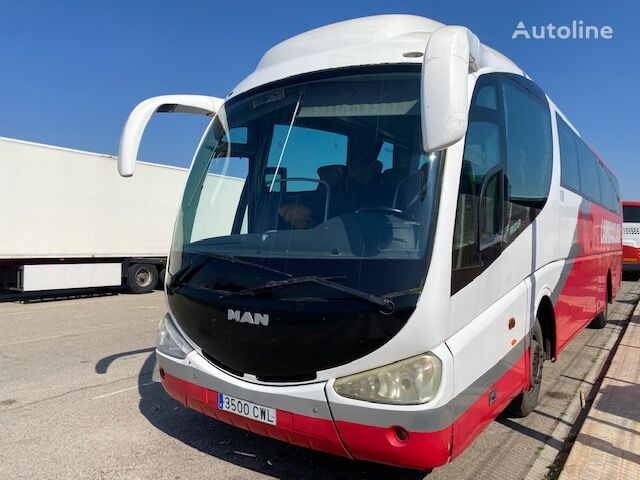 MAN 18-460 IRIZAR PB